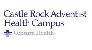 Castle Rock Health Campus Logo