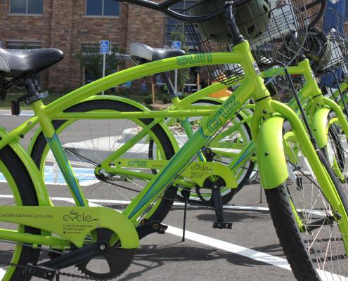 Cruz Bikes