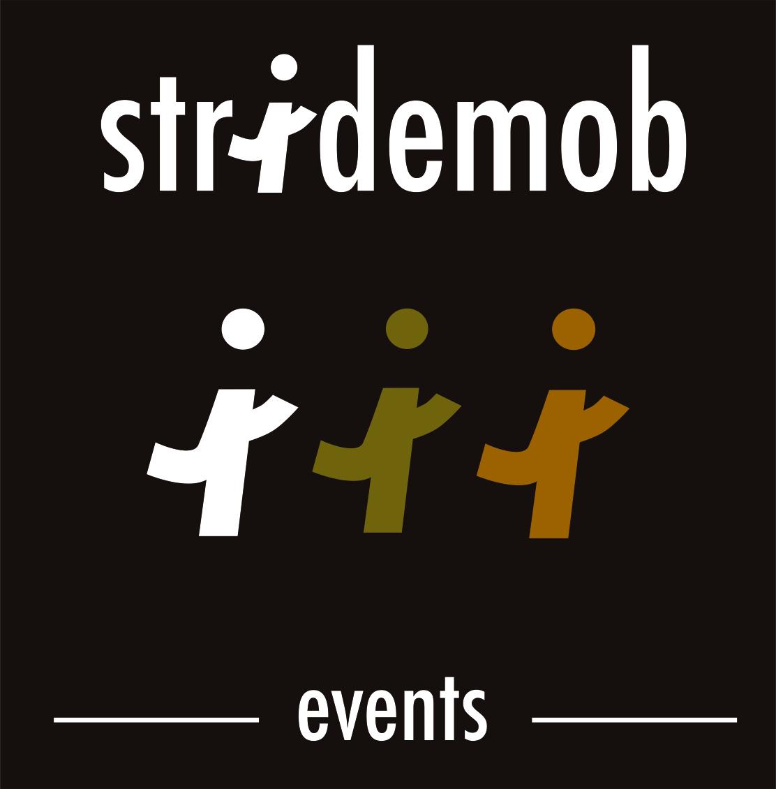 Stridemob Events