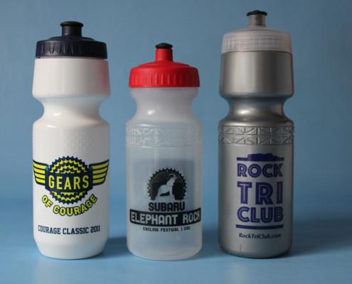 Promotional Bottles