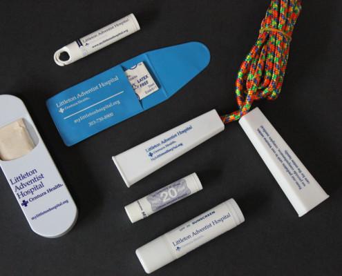 Medical Promo Material