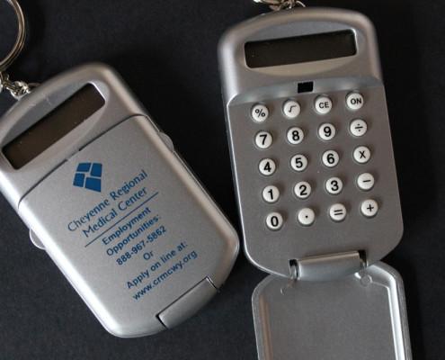 Promo Calculator