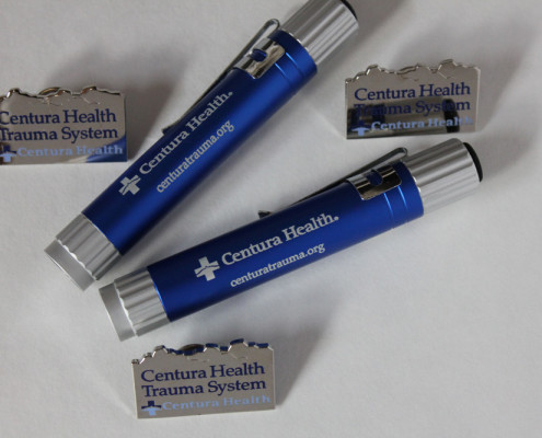 Centura Health Promo Material