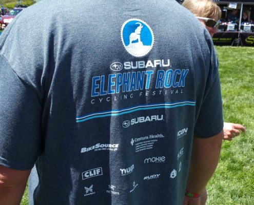 Elephant Rock Blue Grey Shirt