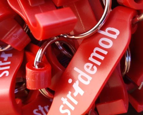 Stridemob Bottle Openers
