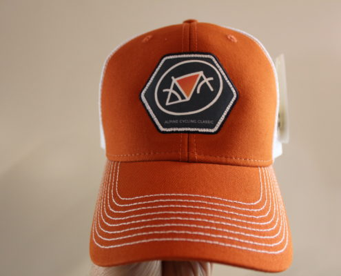 Alpine Cycling Classic Hat