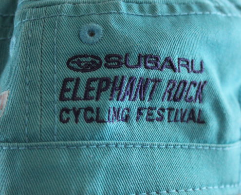 Elephant Rock Cycling Festival