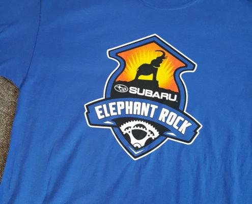 Elephant Rock Blue Shirt