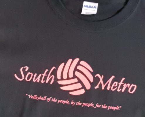 South Metro Shirt