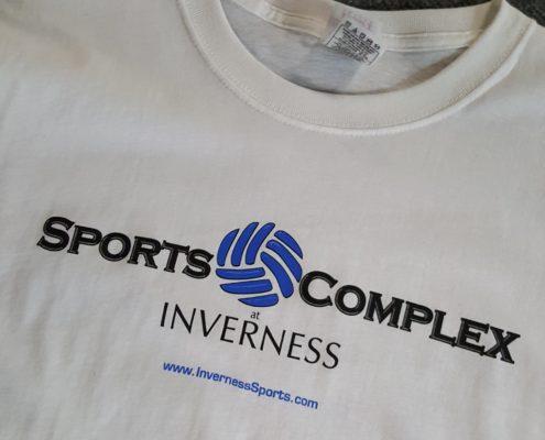 Sports Complex Shirt