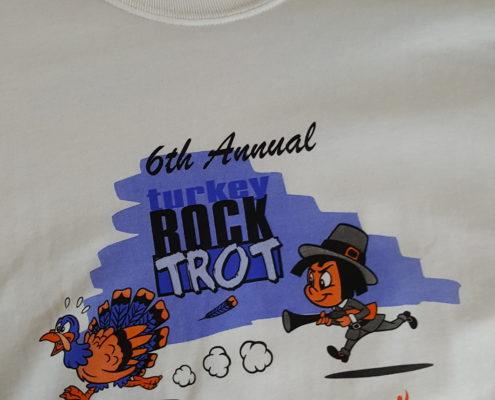 6th Annual Shirt