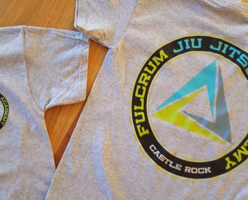 Fulcrum Academy Shirt