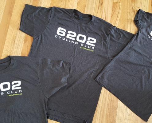 6202 Shirt Piles