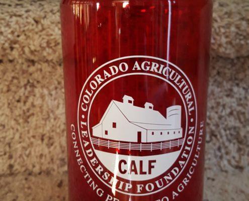 The Calf Bottle
