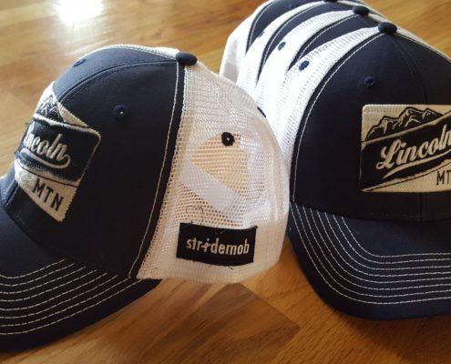Lincoln Mtn Hats