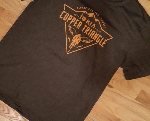 Copper Triangle Shirt