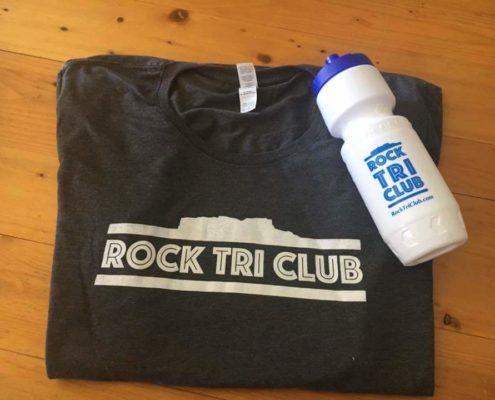Rock Tri Club Promo Materials