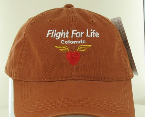 Fight for Life Brown Hat