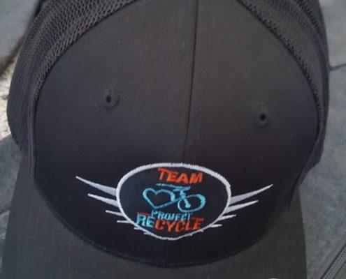 Multiple Black Hats