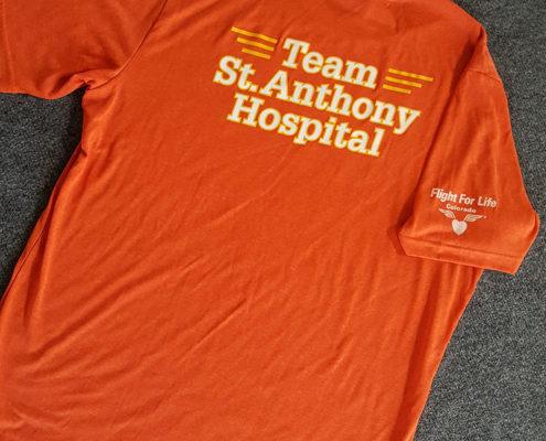 St Anthony Hospital Shirt