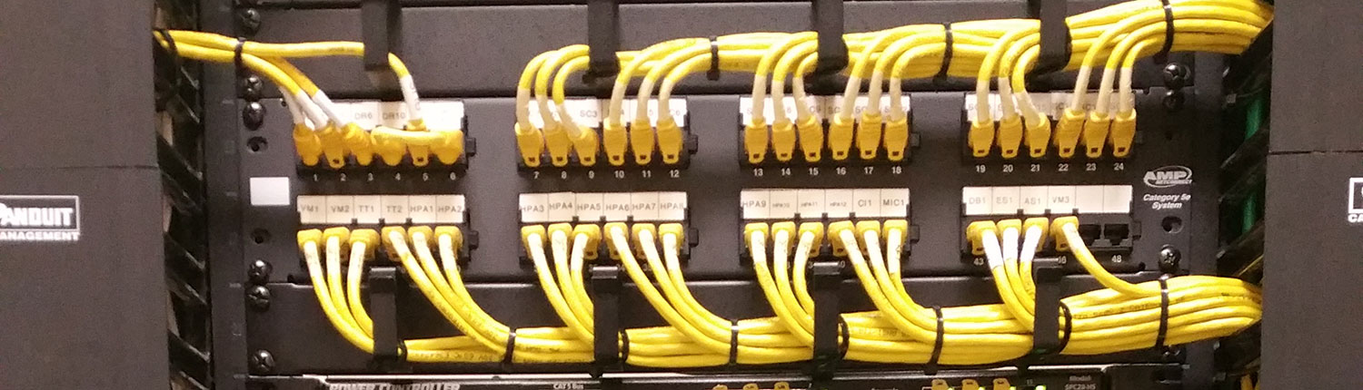 Yellow Wires