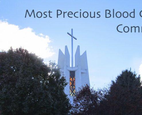 MPB Catholic Community