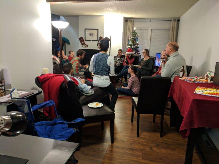 Christmas Small Group