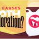 Tooth Discoloration Banner