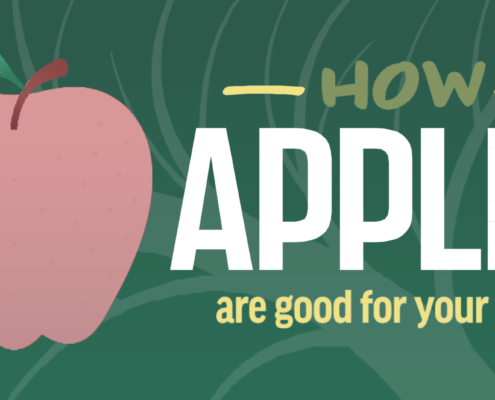 How Apples Banner