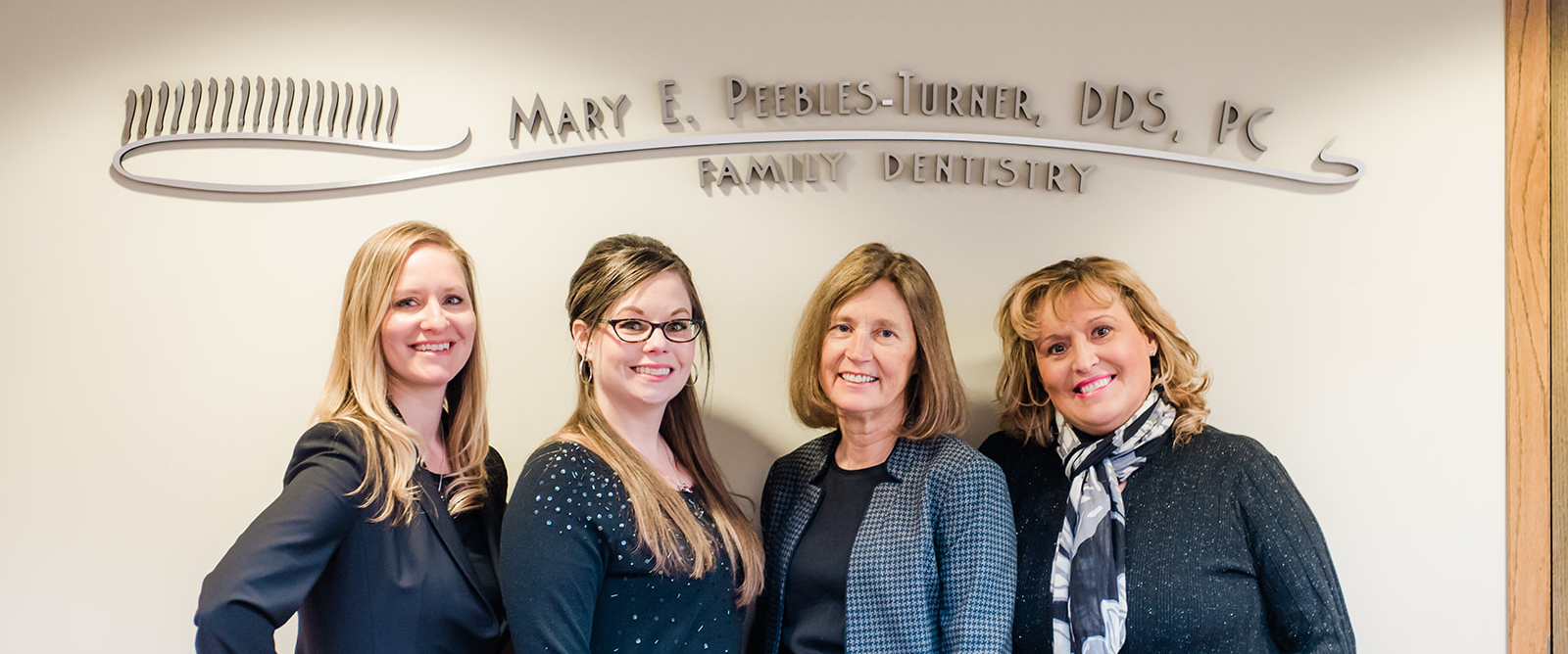 Family Dentistry Staff Photo