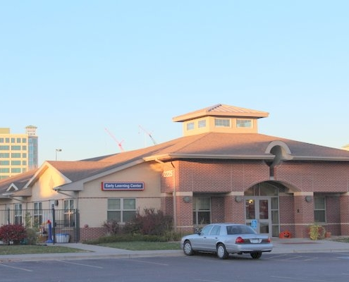 MPB School Campus
