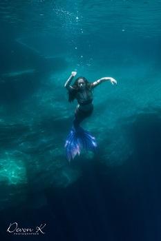 Mermaid Lyra
