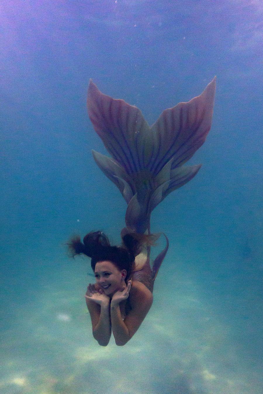 Mermaid Finley