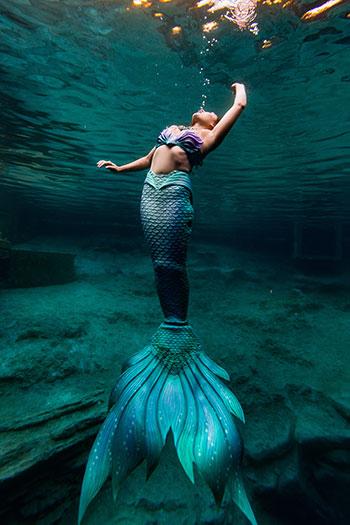 Mermaid Lelu
