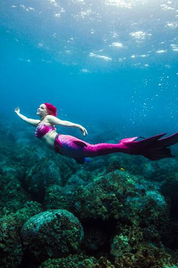 Mermaid Calliope