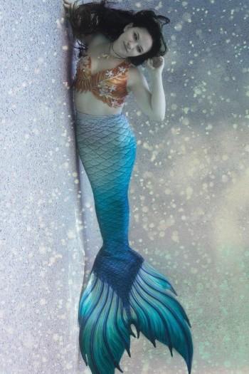 Mermaid Rhea
