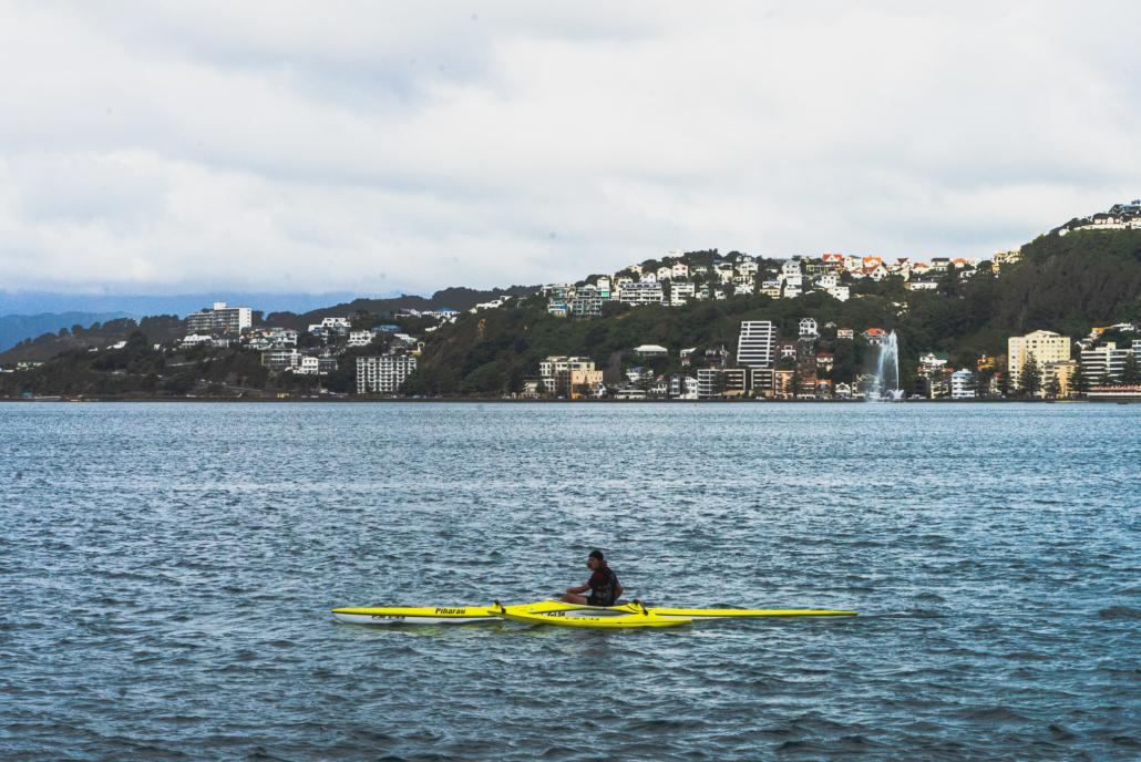 Wellington Kayak