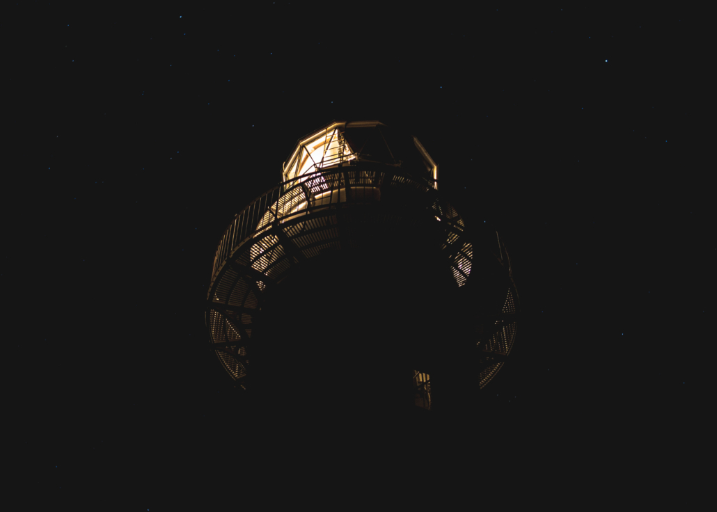 Lighthouse Dark