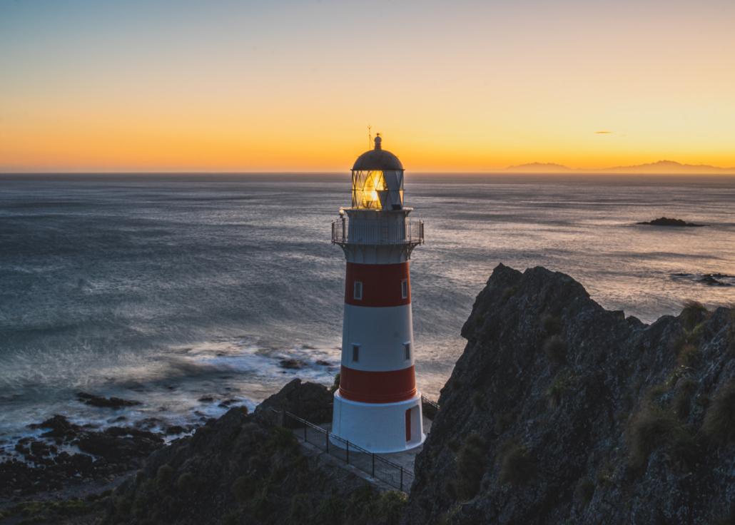 Still Lighthouse