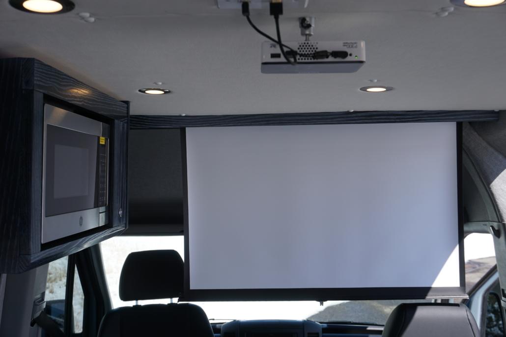 Interior Setup