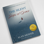 Silent Steps of Grace Book