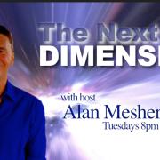The Next Dimension Radio Show Promotion
