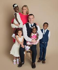 Fallon Family