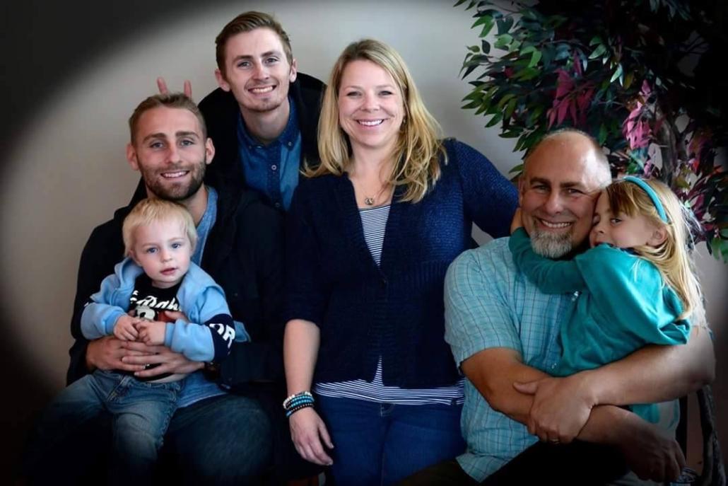 Shoutta Family