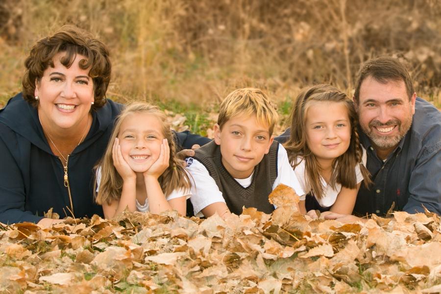 Thiessen Family
