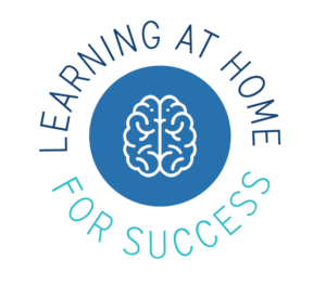 Learning At Home Banner